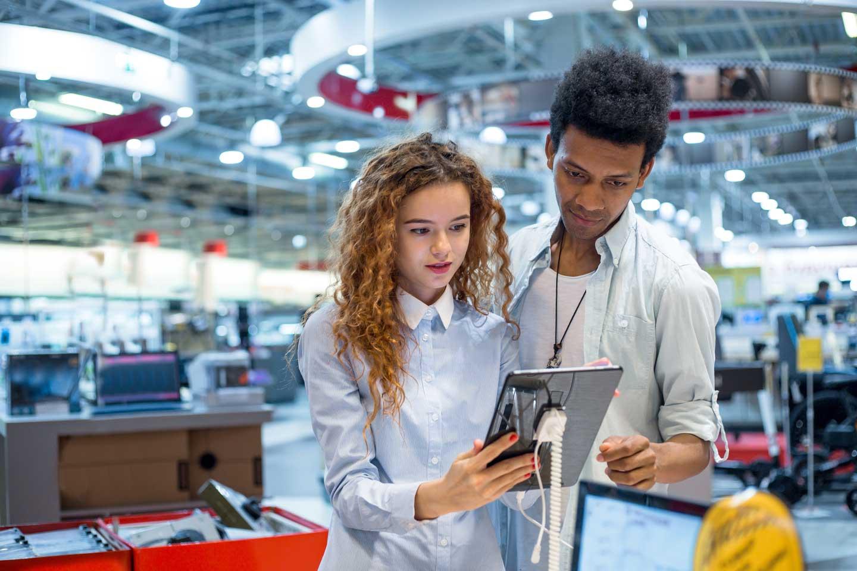 Retail Marketing Group Digital